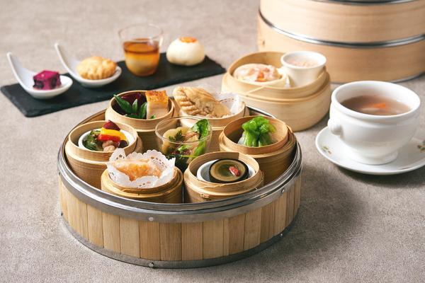 菜香 新館 image