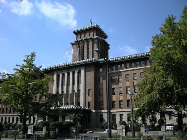 神奈川県庁本庁舎 image