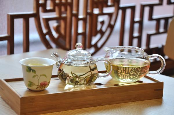 鼎雲茶倉 image