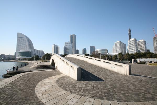 臨港公園 image