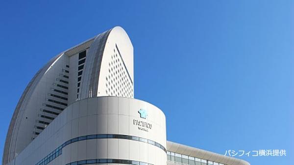 PACIFICO Yokohama image2
