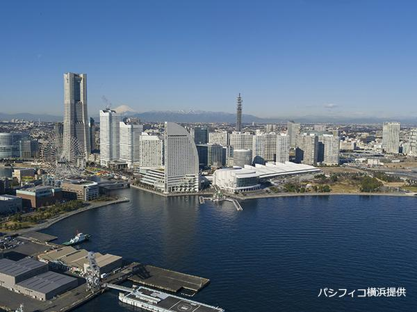PACIFICO Yokohama image3