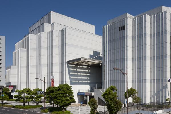 橫須賀藝術劇場 image