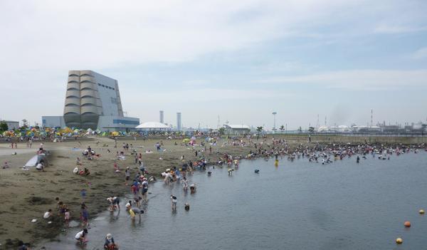 東扇島東公園 image