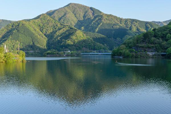 ทะเลสาบทันซาวะ image