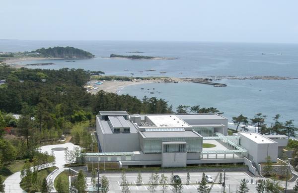 神奈川県立近代美術館 葉山 image