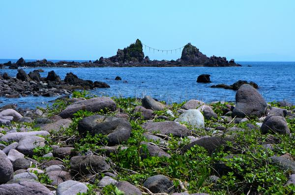 真鶴岬 image