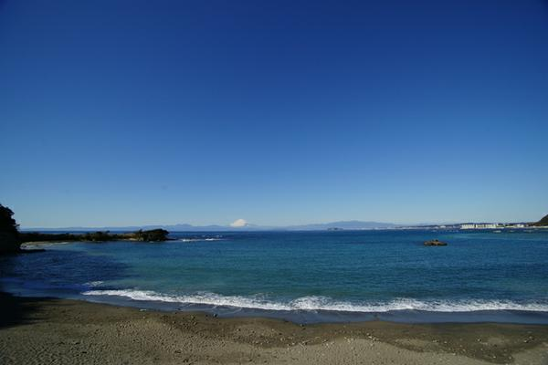 長者ヶ崎・大浜海水浴場 image