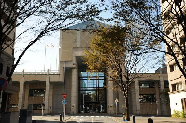 橫濱市歷史博物館 image