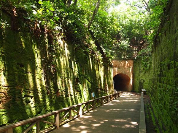 猿島 image