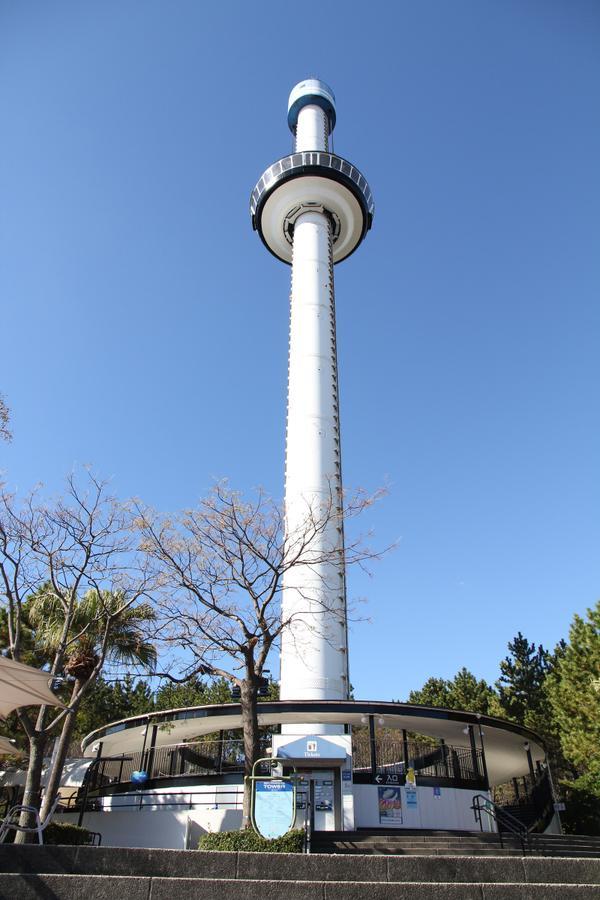 シーパラダイスタワー image