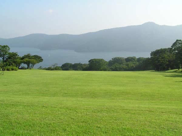富士芦ノ湖パノラマパーク image