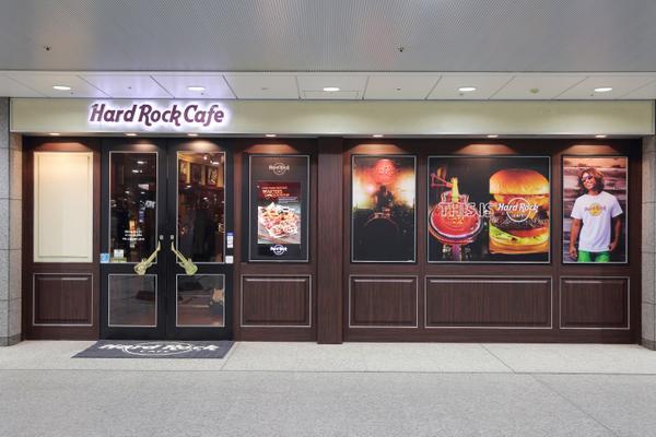 ハードロックカフェ 横浜 image