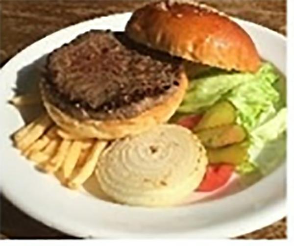 Restaurant Seedless Bar image