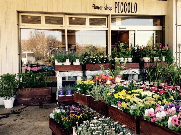 flower shop PICCOLO(フラワーショップピッコロ) image