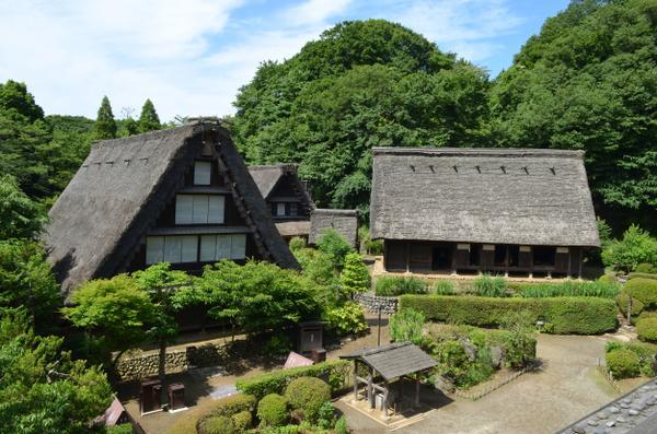 川崎市立日本民家園 image