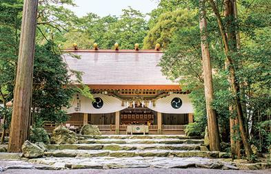椿大神社 image