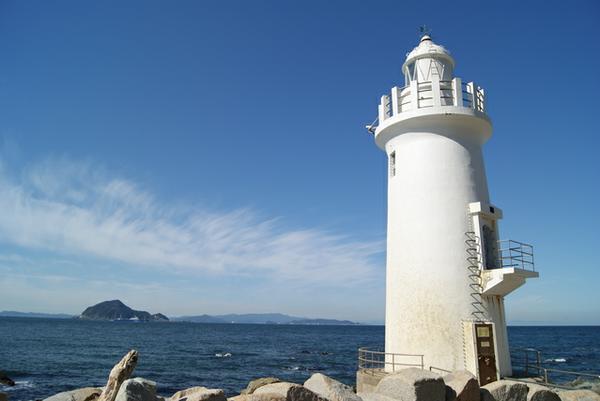 伊良湖岬灯台 image