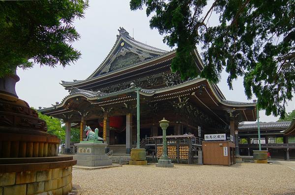 豊川稲荷(豊川閣妙厳寺) image