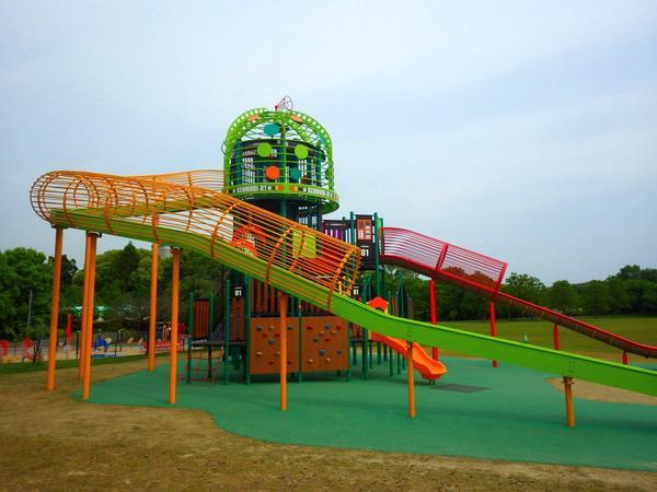 あいち健康の森公園 image