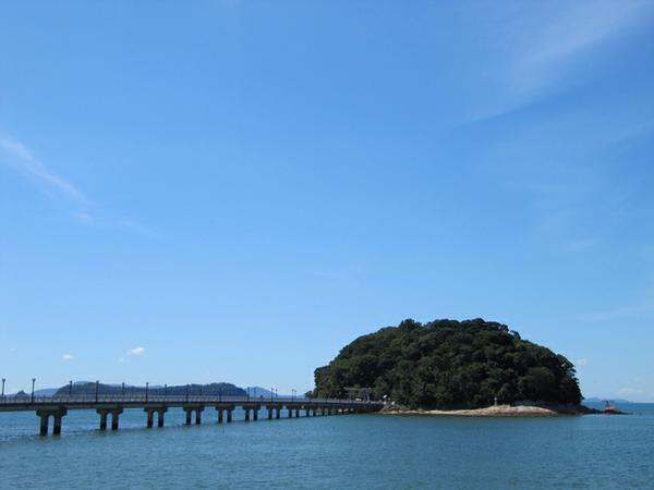 Takeshima Island image