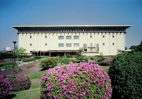 名古屋市博物館 image