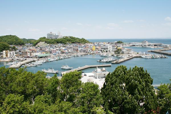羽豆岬 image