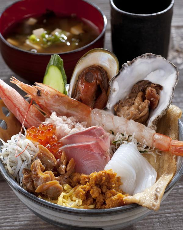 海鮮丼&浜焼市場 海太郎 image