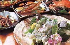 生魚料理 辰巳 image