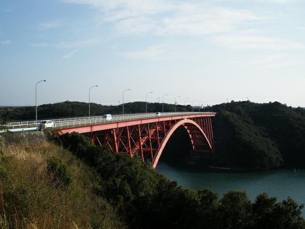 的矢湾大橋 image