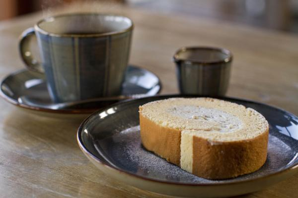 이스즈가와 카페 image