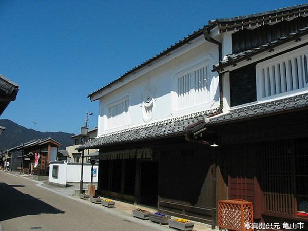 Sekijuku Hatago Tamaya Historical Museum image
