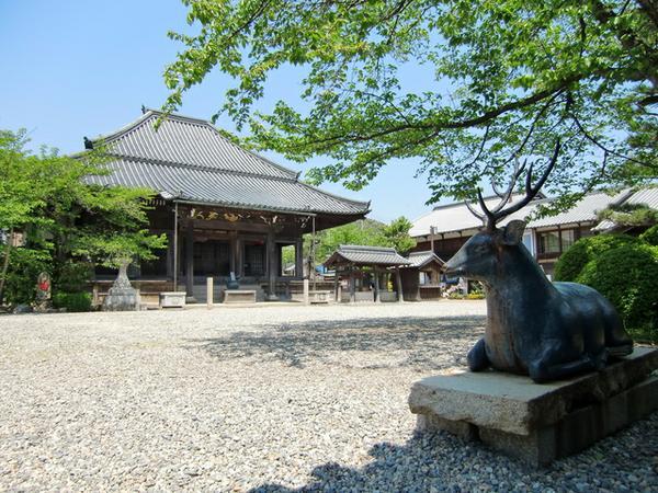 Kyukanzan Hozoji Sekijizoin Buddhist Temple image