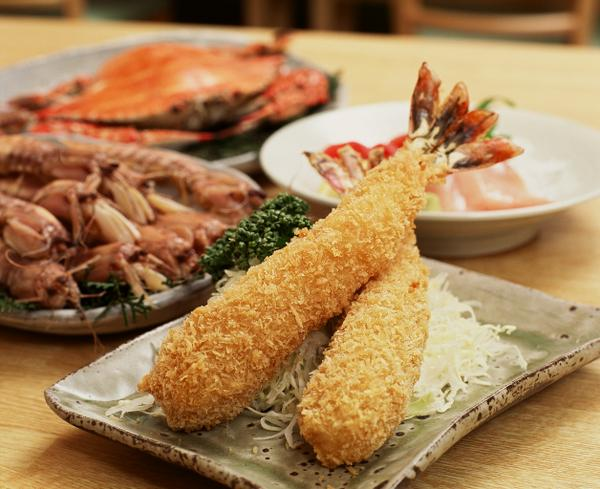 Maruha Dining Hall Ryokan minamichitatoyohama Honten image