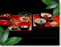 高野山料理 花菱 image
