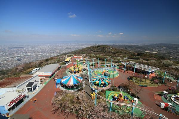 生駒山上遊園地 image