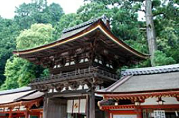 石上神宮 image