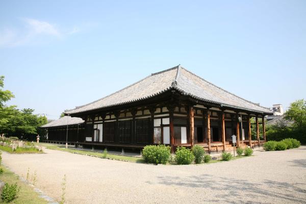 元興寺 image