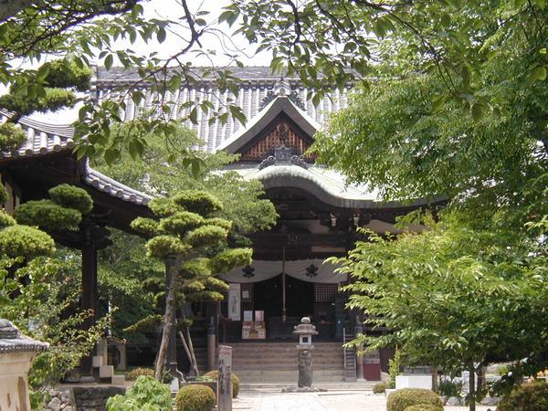 橘寺 image
