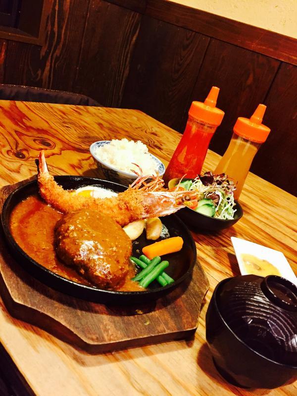 洋食春 image