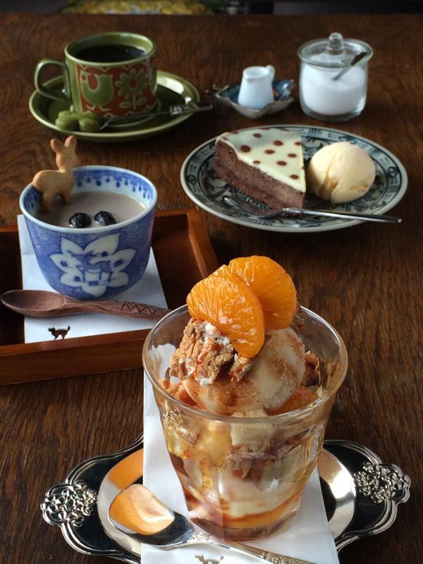 よつばカフェ image