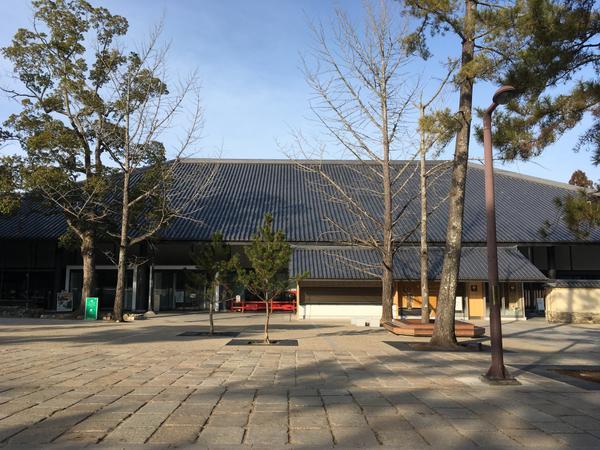 東大寺ミュージアム image