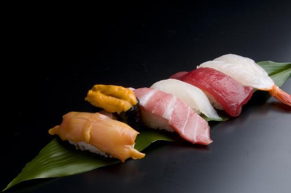 海鮮寿司 とれとれ市場 image
