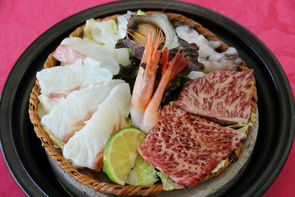 海鮮料理 甚力 image