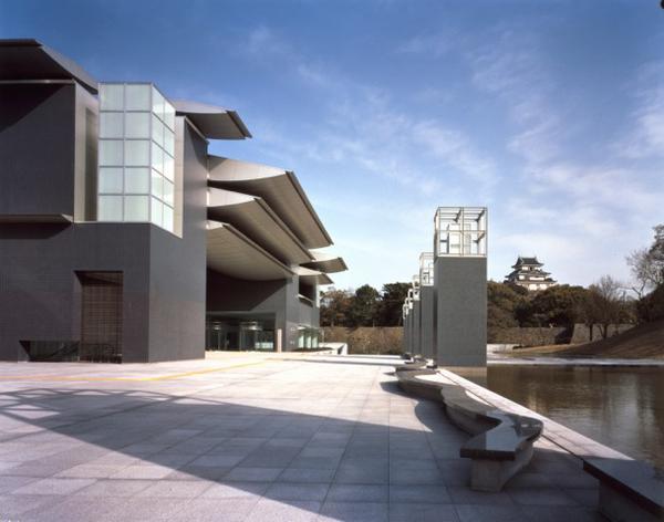 和歌山県立近代美術館 image