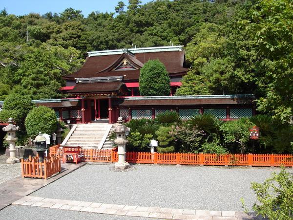 紀州東照宮 image