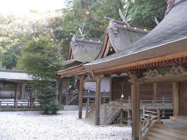 闘けい神社 image