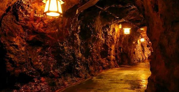 산단베키 동굴 image
