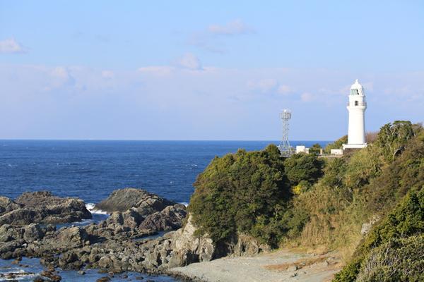 潮岬 image