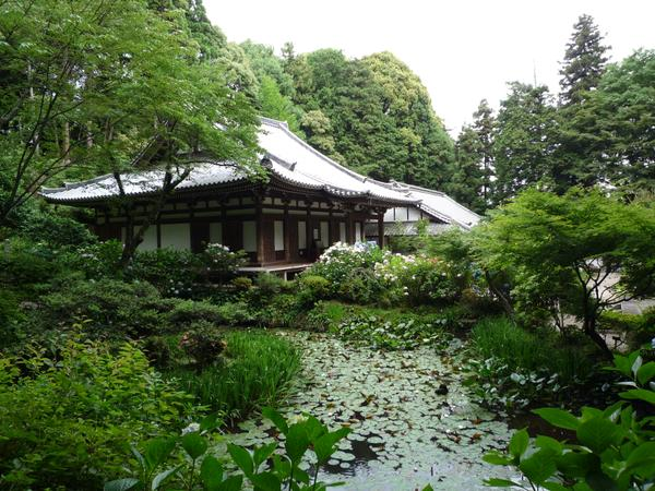 岩船寺 image